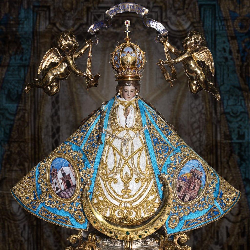 Nuestra Señora de San Juan