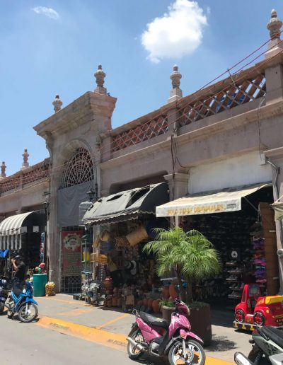 Mercado Municipal de San Juan