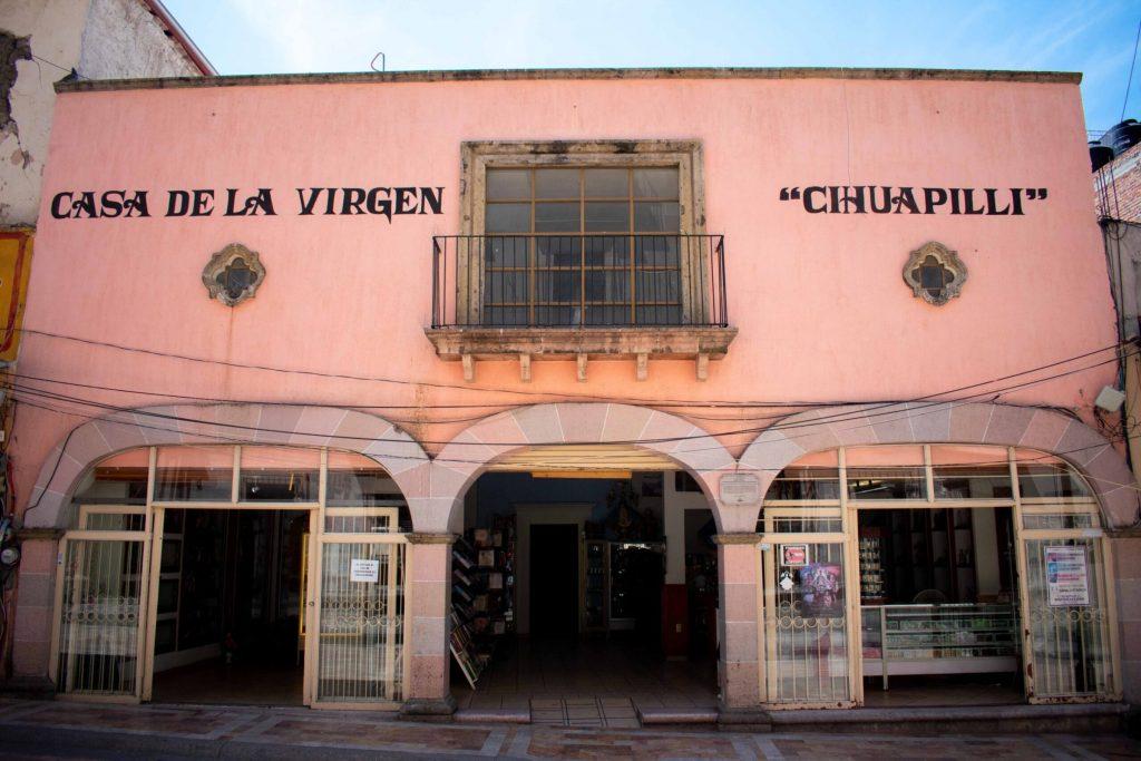 Museo Cihuapilli